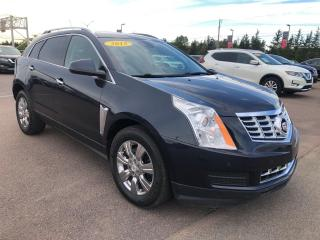 Used 2015 Cadillac SRX Luxury for sale in Charlottetown, PE