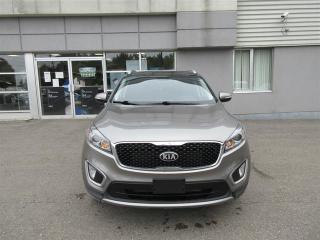 Used 2018 Kia Sorento 3.3L EX AWD | Push Start | Leather heated seating | 7 pass. for sale in Mississauga, ON