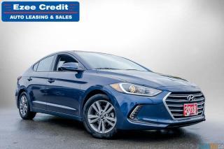 Used 2018 Hyundai Elantra GL for sale in London, ON