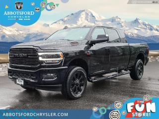 Used 2019 RAM 3500 Big Horn  - Towing Package - $665 B/W for sale in Abbotsford, BC