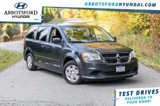 Used 2011 Dodge Grand Caravan SXT  -  Power Windows - $111 B/W for sale in Abbotsford, BC