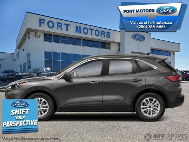 2021 Ford Escape SE AWD  - $222 B/W