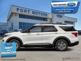 2021 Ford Explorer XLT High Package  - Activex Seats - $371 B/W