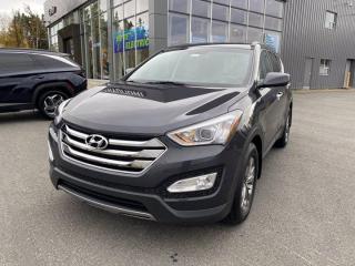 Used 2015 Hyundai Santa Fe Sport SANTA FE SPORT for sale in Gander, NL