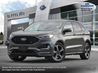 Used 2019 Ford Edge ST for sale in Ottawa, ON