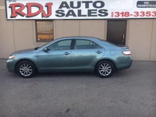 Used 2011 Toyota Camry HYBRID HYBRID,1 OWNER,ONLY 50000KM for sale in Hamilton, ON