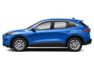 New 2021 Ford Escape SE for sale in Kingston, ON