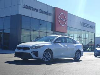Used 2019 Kia Forte LX for sale in Kingston, ON