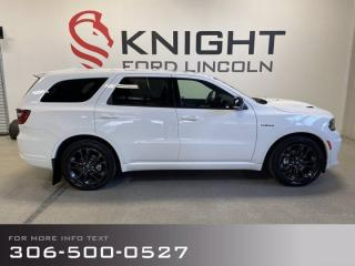 Used 2021 Dodge Durango R/T for sale in Moose Jaw, SK