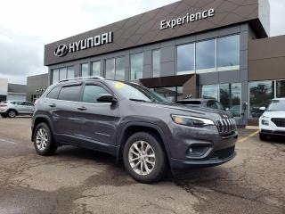 Used 2019 Jeep Cherokee North for sale in Charlottetown, PE