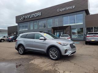Used 2018 Hyundai Santa Fe XL Luxury for sale in Charlottetown, PE