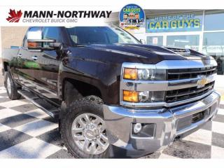 Used 2019 Chevrolet Silverado 2500 HD LTZ | No Accidents, One Owner. for sale in Prince Albert, SK