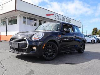 Used 2016 MINI Cooper for sale in Vancouver, BC