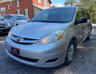 Used 2008 Toyota Sienna CE for sale in Tiny, ON