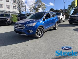 Used 2018 Ford Escape SE for sale in Halifax, NS