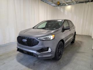 New 2021 Ford Edge ST Line for sale in Regina, SK