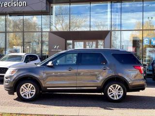 Used 2019 Ford Explorer w/ TURBO / AWD / NAVI / PARK SENSORS for sale in Calgary, AB