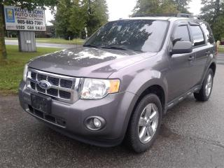 Used 2010 Ford Escape