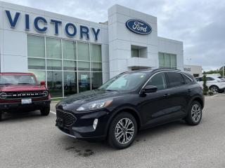 New 2021 Ford Escape SEL for sale in Chatham, ON