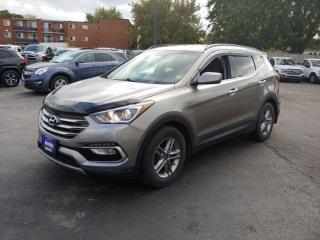 Used 2017 Hyundai Santa Fe Sport 2.4 for sale in Sarnia, ON