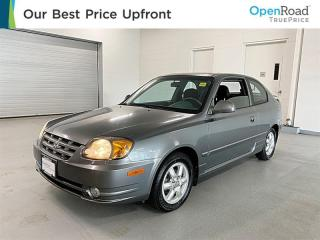Used 2005 Hyundai Accent 3Dr GSi at for sale in Richmond, BC