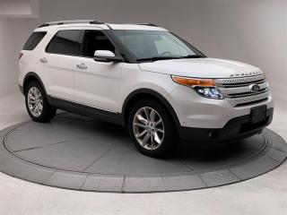Used 2012 Ford Explorer 4D Utility V6 FWD for sale in Vancouver, BC