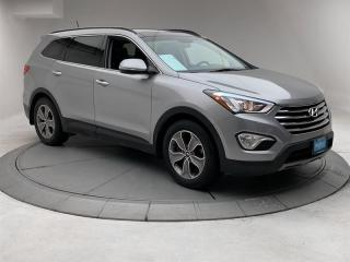 Used 2014 Hyundai Santa Fe 3.3L AWD Limited for sale in Vancouver, BC