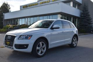 Used 2012 Audi Q5 2.0L Premium Plus - Navigation - Backup Camera for sale in Oakville, ON