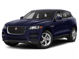 Used 2020 Jaguar F-PACE Portfolio * Rare and Incoming * for sale in Winnipeg, MB