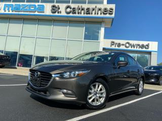 Used 2017 Mazda MAZDA3 GS for sale in St Catharines, ON