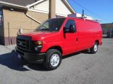 Photo of Red 2013 Ford Econoline