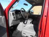 2013 Ford Econoline E250 Roof Rack, shelving, 180k Cert super clean