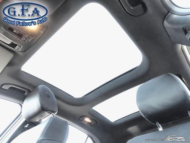 2018 Mercedes-Benz GLA 250 PREMIUM, 4MATIC, LEATHER SEATS, PANROOF,BLIND SPOT Photo7