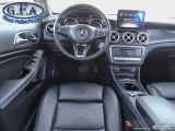2018 Mercedes-Benz GLA 250 PREMIUM, 4MATIC, LEATHER SEATS, PANROOF,BLIND SPOT Photo33