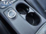 2018 Mercedes-Benz GLA 250 PREMIUM, 4MATIC, LEATHER SEATS, PANROOF,BLIND SPOT Photo35