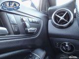 2018 Mercedes-Benz GLA 250 PREMIUM, 4MATIC, LEATHER SEATS, PANROOF,BLIND SPOT Photo38