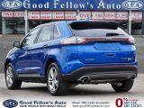 2018 Ford Edge TITANIUM, LEATHER SEATS, NAVI, 2.0L TURBO, LDW Photo25