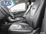 2018 Ford Edge TITANIUM, LEATHER SEATS, NAVI, 2.0L TURBO, LDW Photo27