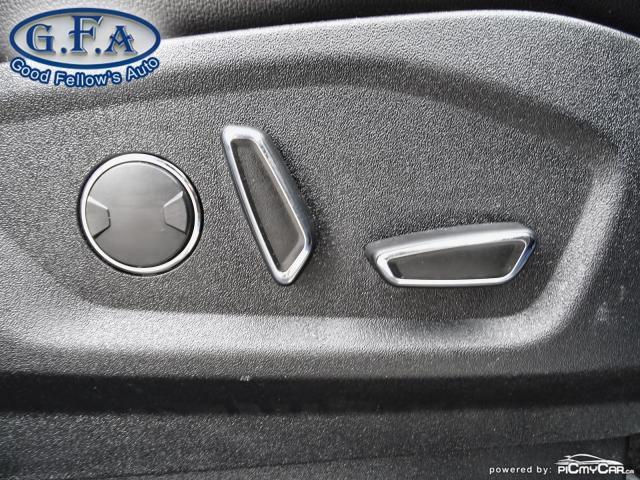 2018 Ford Edge TITANIUM, LEATHER SEATS, NAVI, 2.0L TURBO, LDW Photo11
