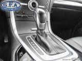 2018 Ford Edge TITANIUM, LEATHER SEATS, NAVI, 2.0L TURBO, LDW Photo35