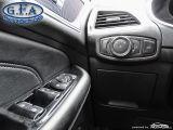 2018 Ford Edge TITANIUM, LEATHER SEATS, NAVI, 2.0L TURBO, LDW Photo37