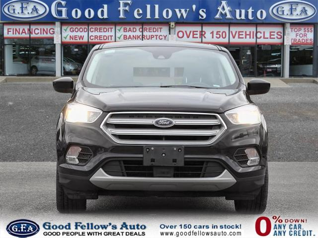 2019 Ford Escape SE MODEL, REARVIEW CAMERA, HEATED SEATS, BLUETOOTH Photo2