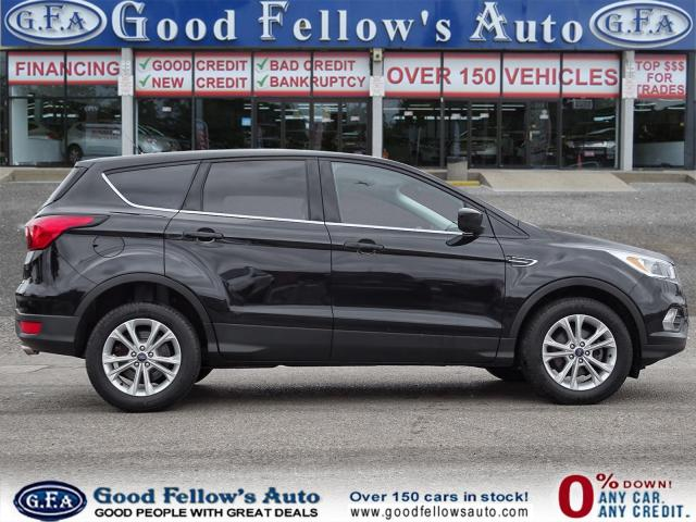 2019 Ford Escape SE MODEL, REARVIEW CAMERA, HEATED SEATS, BLUETOOTH Photo3