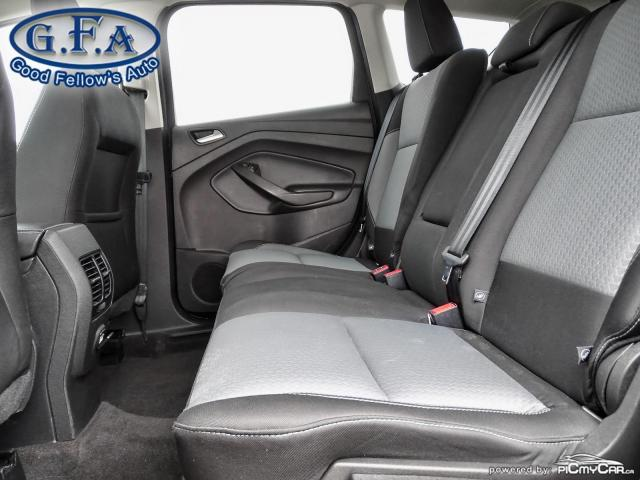 2019 Ford Escape SE MODEL, REARVIEW CAMERA, HEATED SEATS, BLUETOOTH Photo9