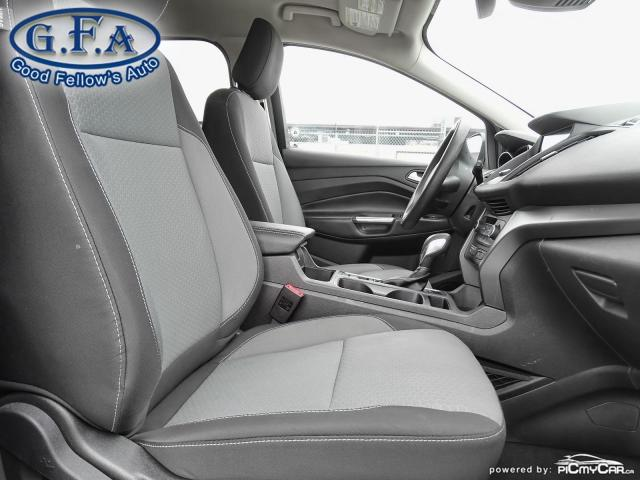 2019 Ford Escape SE MODEL, REARVIEW CAMERA, HEATED SEATS, BLUETOOTH Photo10