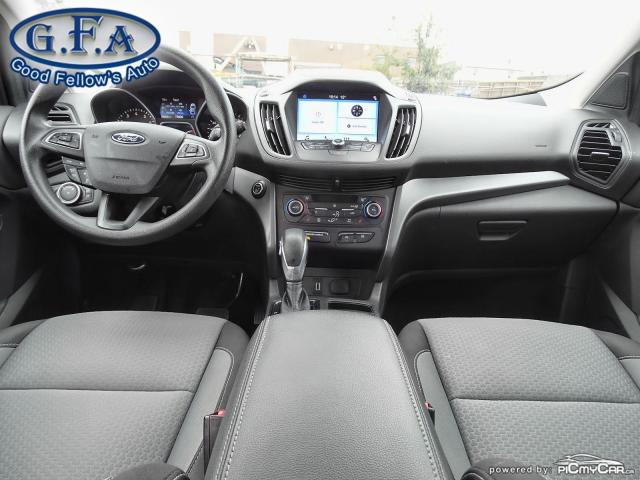 2019 Ford Escape SE MODEL, REARVIEW CAMERA, HEATED SEATS, BLUETOOTH Photo11