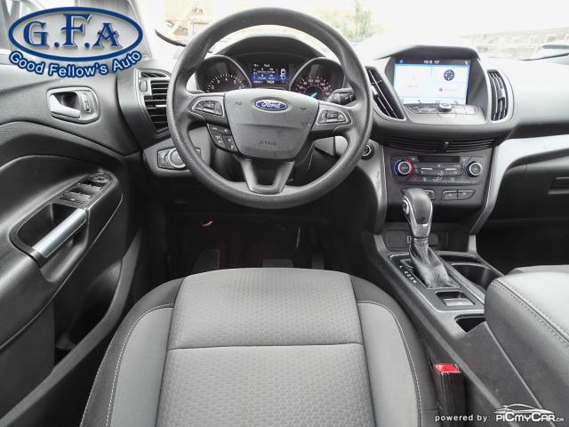 2019 Ford Escape SE MODEL, REARVIEW CAMERA, HEATED SEATS, BLUETOOTH Photo12