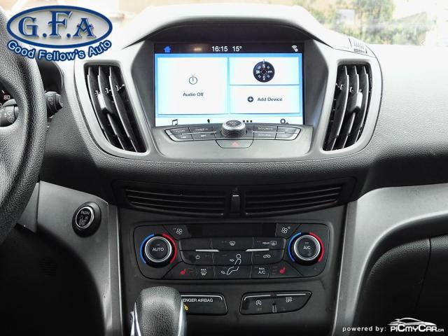 2019 Ford Escape SE MODEL, REARVIEW CAMERA, HEATED SEATS, BLUETOOTH Photo13
