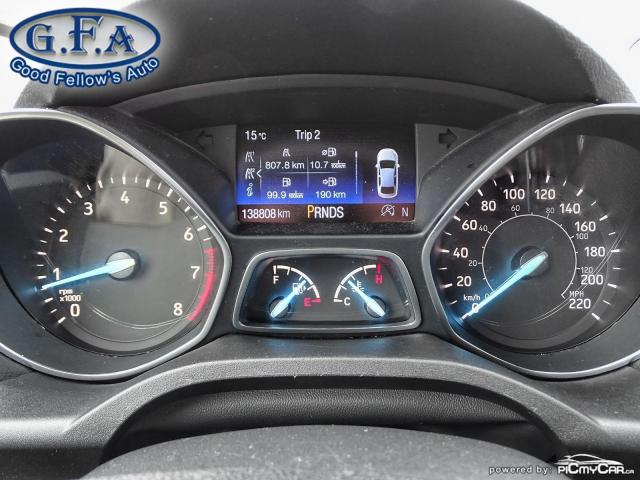2019 Ford Escape SE MODEL, REARVIEW CAMERA, HEATED SEATS, BLUETOOTH Photo16