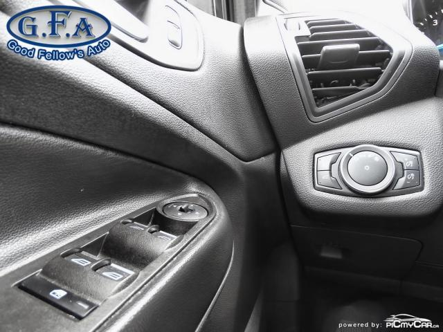 2019 Ford Escape SE MODEL, REARVIEW CAMERA, HEATED SEATS, BLUETOOTH Photo17